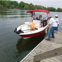 Take Pride in Smith Mountain Lake Annual Cleanup Days
