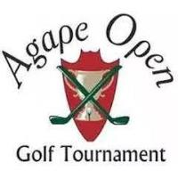 17th Annual Agape Open Golf Tournament