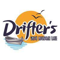 50¢ Peel N' Eat Shrimp at Drifter's