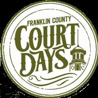 Franklin County Court Days
