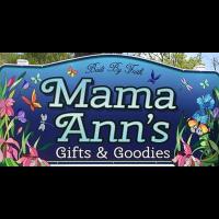 Rookies Ice Cream at Mama Anns