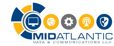 Mid-Atlantic Data & Communications