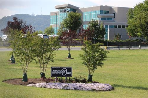 Member One Corporate Office in Roanoke