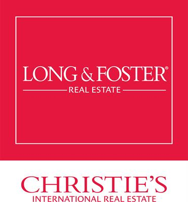 REG ANDERSON, ABR, GRI  Long & Foster Real Estate