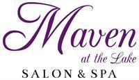 Maven At the Lake Salon & Spa