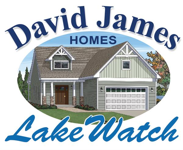 David James Homes - LakeWatch