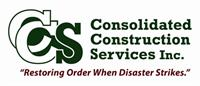 Consolidated Construction Services