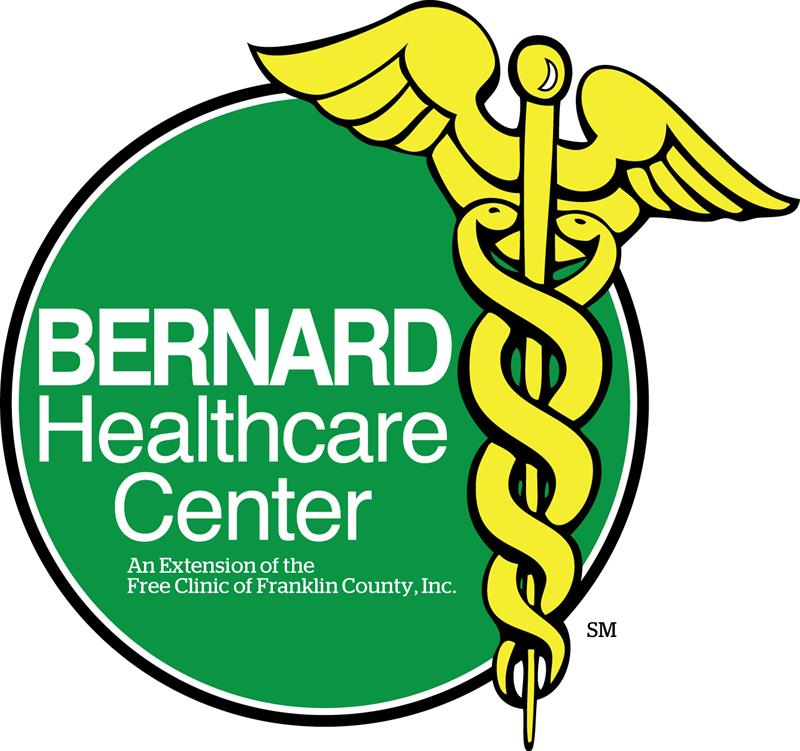 Free Clinic of Franklin County (dba Bernard Health Care)