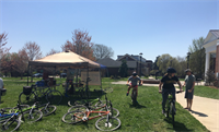 Community Events Planned at Ferrum College to Celebrate Earth Week 2019