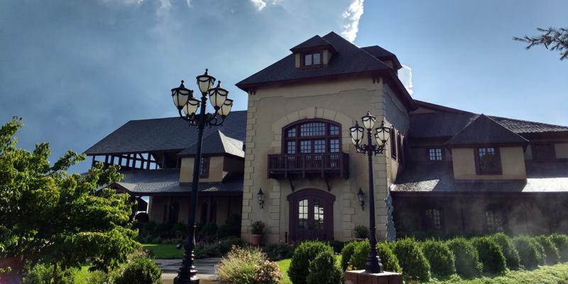 Chateau Morrisette