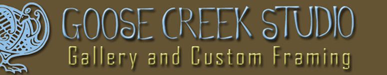 Goose Creek Studio