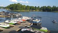 Bridgewater Marina and Boat Rentals