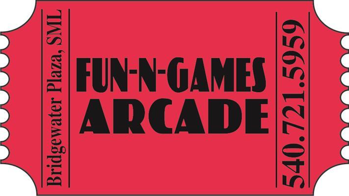 Fun 'n Games Arcade