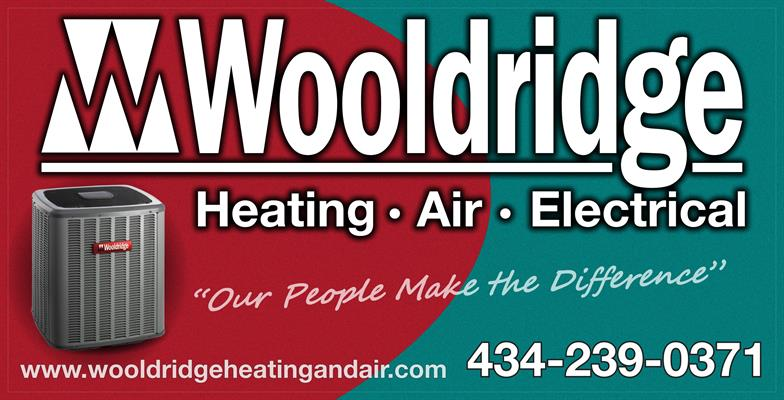 Wooldridge Heating, Air & Electrical, Inc.