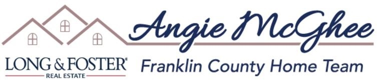 Angie McGhee - Long & Foster Real Estate