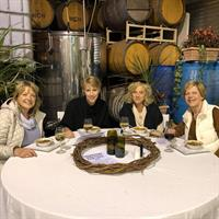18th Annual Harvest Soup & Wine Festival