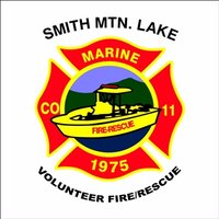 Smith Mountain Lake Marine Volunteer Fire Rescue - The Fireboats