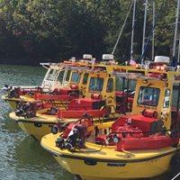 SML Fireboats