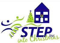 STEP Into Christmas Home Tour