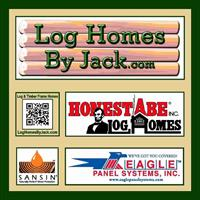 Where's Waldo at LogHomesByJack & Eco-Panel Green Homes By Jack