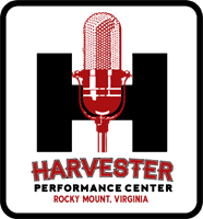 Harvester Performance Center - Rocky Mount