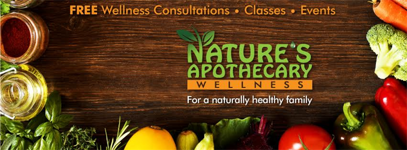 Nature's Apothecary Wellness