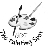 The Painting Spot - Glazed Bisque It at SML - Moneta