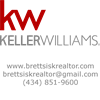 Brett Sisk - Keller Williams Realty