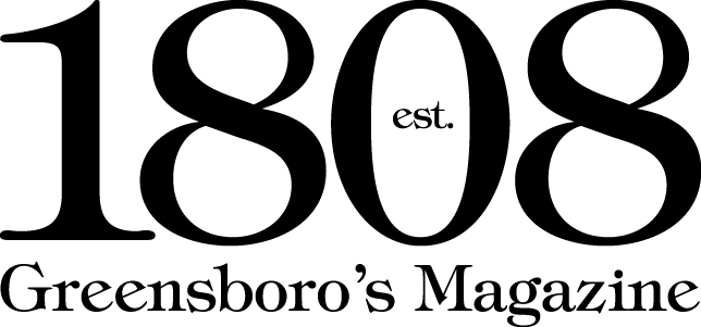 Greensboro News & Record's 1808 City Magazine