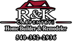 R & K Carpentry, LLC