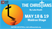 The Christians at Mill Mountain Theatre