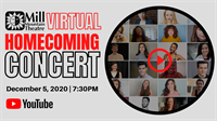 MMT Homecoming Virtual Concert
