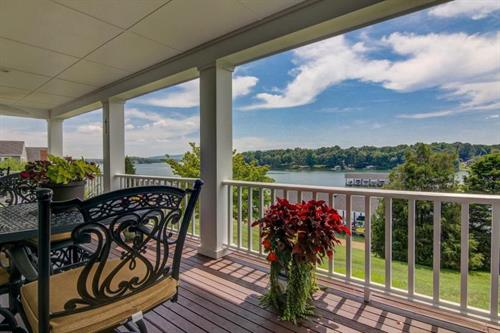 Enjoy this view everyday! Single family, Maintenance Free Living! $749,900.00