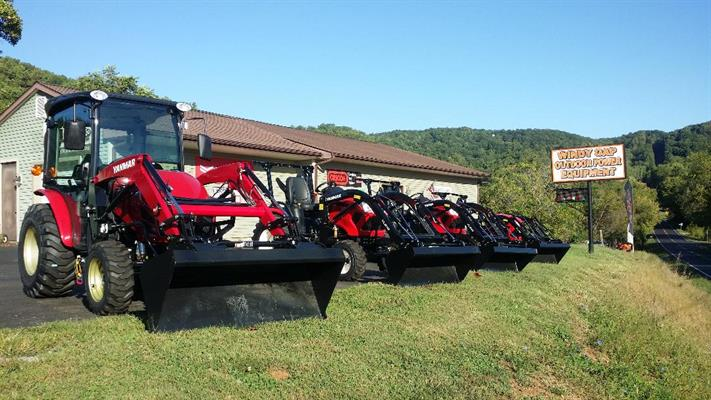 Windy Gap Outdoor Power Equipment