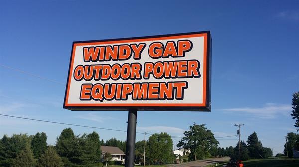 Windy Gap Outdoor Power Equipment