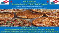 Domino's Pizza Theater - Westlake - Moneta