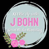 KEEPin' Up with J Bohn, LLC