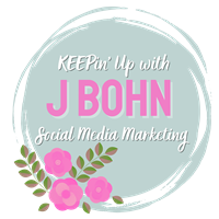 KEEPin' Up with J Bohn, LLC