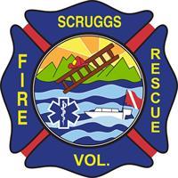 Scruggs Volunteer Fire Department & Rescue Squad - Moneta