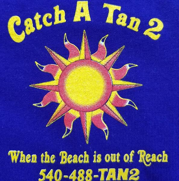 Catch A Tan 2