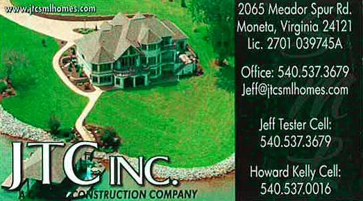 JTC Inc.