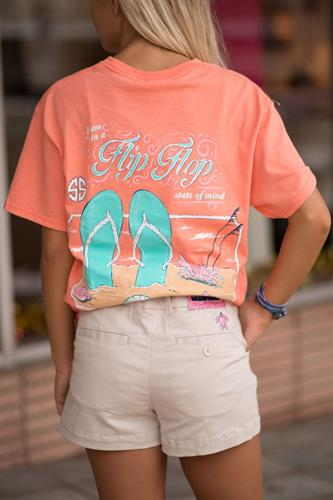 Simply Southern Preppy Collection_Shirts Shorts Towels