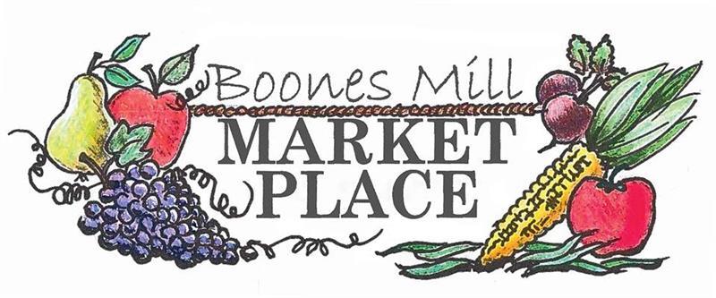 Boones Mill Farmer's Market