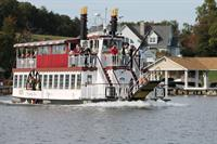 Portside Grill & Bar/ Virginia Dare Cruises  - Moneta
