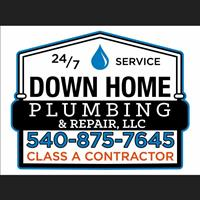 Down Home Plumbing and Repair, LLC