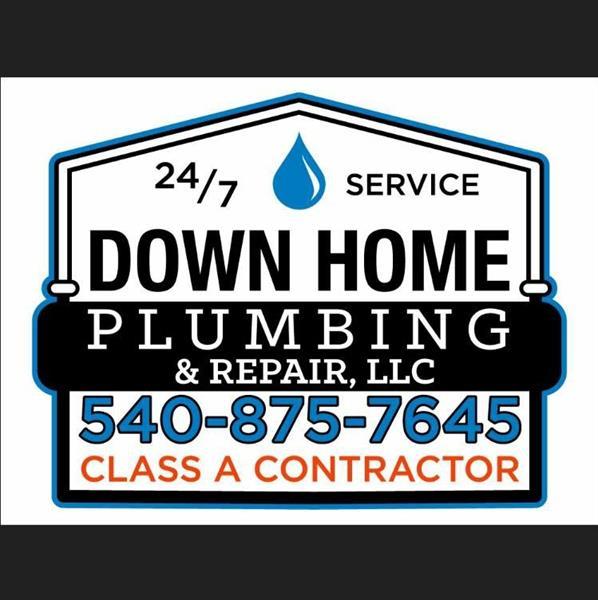 Down Home Plumbing and Repair, LLC