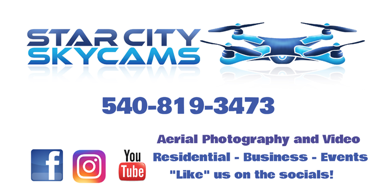 Star City SkyCams