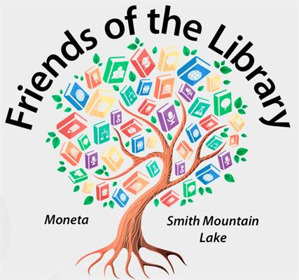 Moneta- SML Chapter Friends of the Library