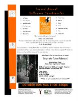 ONE Forest School to host 2nd Annual Halloween Spooktacular
