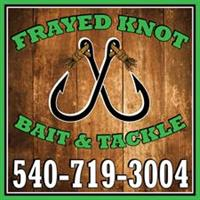 Frayed Knot Bait and Tackle